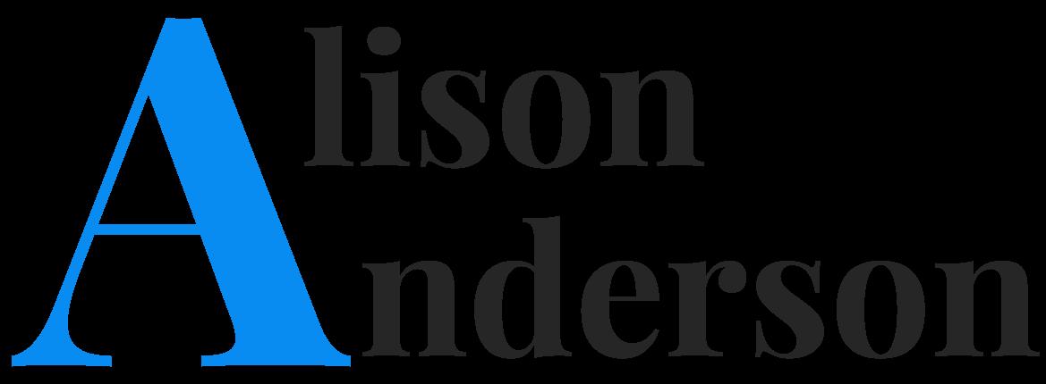 Alison Anderson